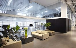 Office Refurbishment (Various)